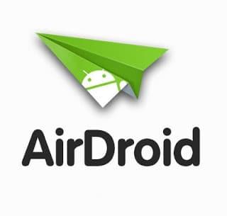 Kendalikan Android Anda via PC / laptop dengan Airdroid